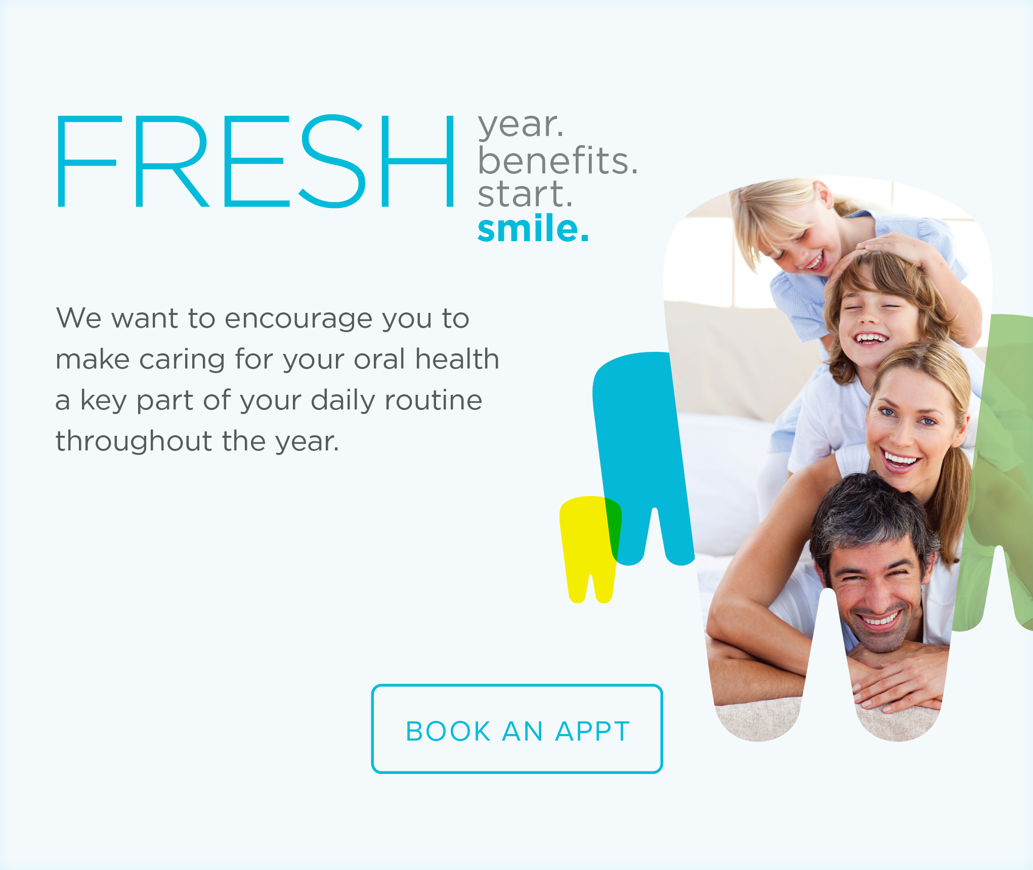 Scottsdale and Shea Dental Group - Make the Most of Your Benefits